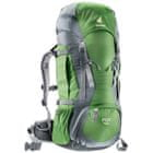 DEUTER Fox 40  Emerald/Titan