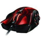 Razer Naga Hex Wraith Red Edition