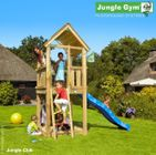 Jungle Gym Jungle Club