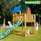 Jungle Gym Jungle Barrack