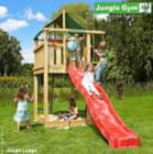 Jungle Gym Jungle Lodge