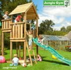 Jungle Gym Jungle Palace