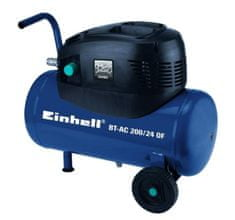 Einhell BT-AC 200/24 OF Blue