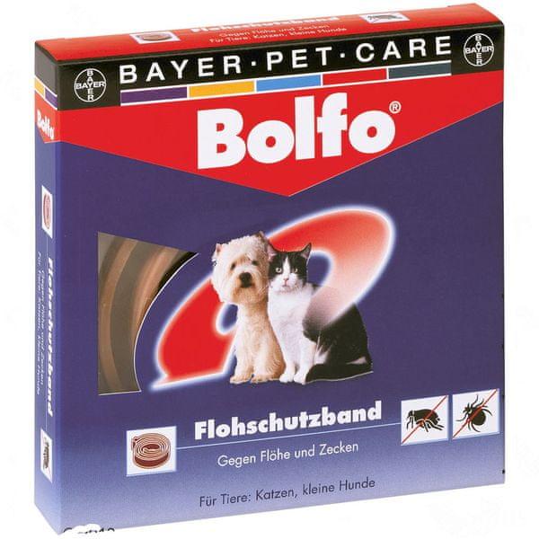 Bayer Bolfo antiparazitní obojek 38 cm