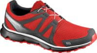 Salomon S-Wind Bright Red/White/Black 9,0