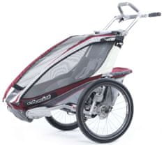 Chariot CTS CX 1 Disc + Bike