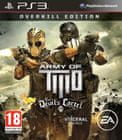 EA Sport Army of Two: The Devil's Cartel / PS3