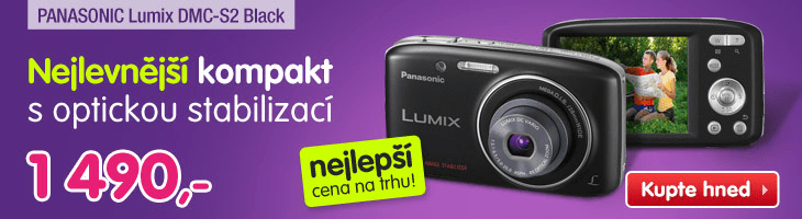 Panasonic Lumix za super cenu