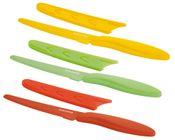 Tescoma Nôž antiadhézny jedálenský Presto Tone 3 ks (863146)