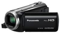 PANASONIC HC-V510EP Black