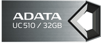 A-Data UC510, 32GB, titanium