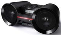 Sony Wireless Boombox ZS-BTY52