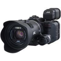 JVC GC PX100