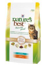Hill's Natures Best Feline Adult Tuna 2 kg