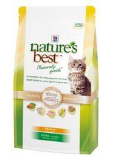 Hill's Natures Best Feline Kitten Chicken 2 kg