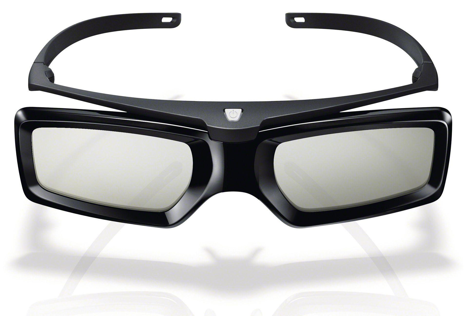 Очки для проектора 19 фотография