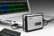 Technaxx DT-01 Digitape převod audio kazet do MP3