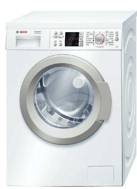 Bosch WAQ 20460 BY