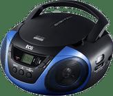 ECG CDR 699 USB Rádiós CD-lejátszó