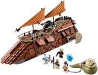 LEGO Star Wars 75020 Jabbov nákladný čln