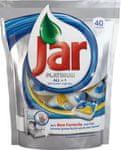 Jar tablety do myčky Platinum 40 ks