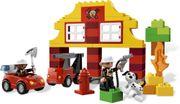 Lego DUPLO moja prva gasilska postaja 6138