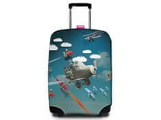 SuitSuit Obal na kufr 9060 Tin Toys
