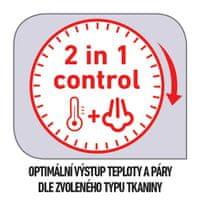 Autosteam control