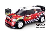 Nikko Mini Countryman WRC 1:16