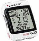 Sigma ROX 6.0, White