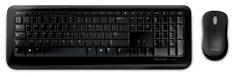 Microsoft Wireless Desktop 800 CZ