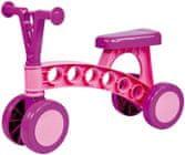 LENA Rolocykel- ružový