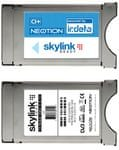 Irdeto NEOTION SKYLINK READY CI+ modul