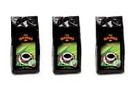 Café Majada Fresh Coffee 3 x 200g, 100% Arabica - ziarnista