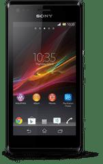 Sony Xperia M, C1905, černá