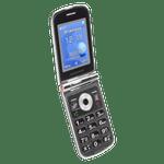 Swissvoice MP50, červená
