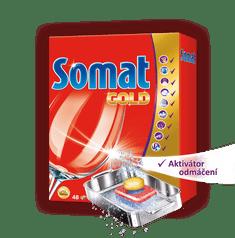 Somat Gold Tabs 48ks