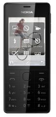 Nokia 515, Dual SIM, černá