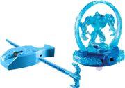 Mattel Max Steel Turbo bojovníci Water Elementor