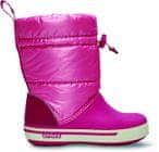 Crocs Crocband Iridescent Gust Boot