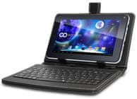 GoClever TAB ORION 70, Wi-Fi + klávesnice