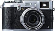 FujiFilm FinePix X100s + pouzdro ZDARMA!