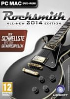 UBI SOFT Rocksmith 2014 / Pc