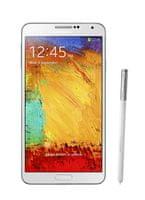 SAMSUNG Galaxy Note 3, LTE, N9005, biely
