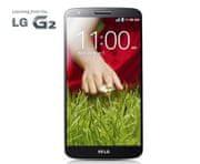 LG G2, D802, 32 GB, černá