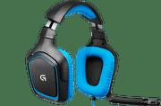 Logitech Gaming G430
