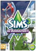 Electronic Arts The Sims 3 Do budoucnosti / PC
