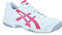 Asics Gel Estoril Court White/Red 39,0