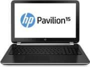 HP Pavilion 15-n051sc (E7G04EA) stříbrný