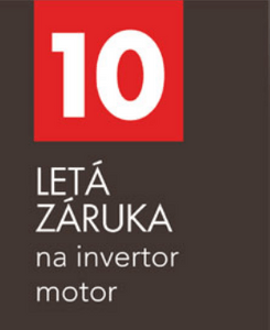 elux invertor motor